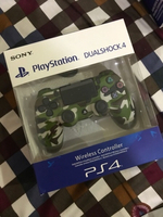 Used Sony ps4 wireless controller  in Dubai, UAE