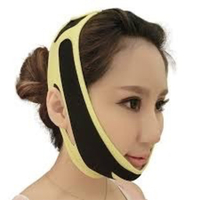 Anti-wrinkle beauty band for face