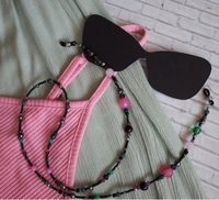 Used Jewelry for sunglasses and mask holder  in Dubai, UAE