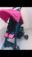 Used Cute Stroller from junior ⚡️ in Dubai, UAE
