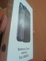 Used iPhone x & iPhone xs battery case in Dubai, UAE