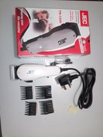 Used JEC Professional hair clipper TR—1209 in Dubai, UAE