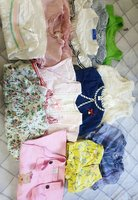 Used Bundle toddlers clothes in Dubai, UAE