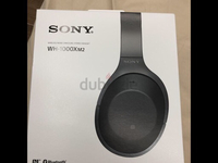 Used Sony Headset (WH-1000xM2)  in Dubai, UAE
