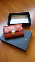 Used francesco biasia wallet  used in Dubai, UAE