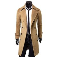 Used Brand new winter spy long jacket size M in Dubai, UAE