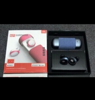 Used Jbl Hifi wireless earphone.... in Dubai, UAE
