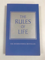 Book: The Rules of Life