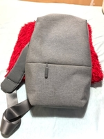 Used Xiaomi Bag (Bag Pack) Grey in Dubai, UAE
