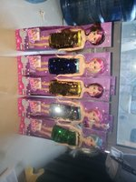 Used Barbie Baby girl dolls.. 7dolls grab now in Dubai, UAE