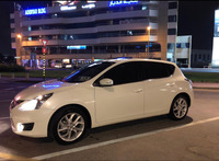 Used Nissan Tiida 2016 Full option  in Dubai, UAE