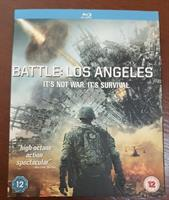 Used Battlefield: Los Angeles - Blu Ray Editi in Dubai, UAE