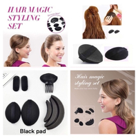 Used Hair magic styling set  in Dubai, UAE