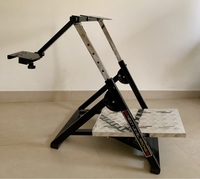 Used Next level racing wheel stand  in Dubai, UAE