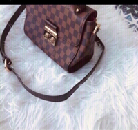 Used Lv satchel Brand New in Dubai, UAE
