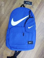 Used Bagpack blue1 in Dubai, UAE