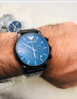 Used Armani watch 1st copy in Dubai, UAE