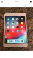 Used IPad mini 1 in Dubai, UAE