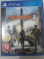 Used The Divison 2 PS4 in Dubai, UAE