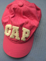 Used Original GAP Cap for Toddlers in Dubai, UAE