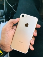 Used Iphone 7 128gb New Condition  in Dubai, UAE