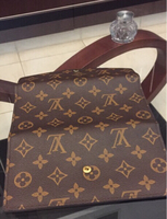 Used Brown LV Replica Unisex  in Dubai, UAE