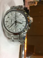 TISSOT WATCHES NEW