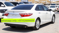Used Camry 2016 in Dubai, UAE