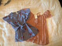 Used 2 ladies shirts combo (small) in Dubai, UAE