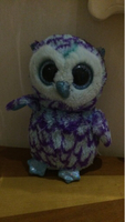 Used Owl teddy bear  in Dubai, UAE