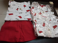 Used 3 sets of baby cloths in Dubai, UAE