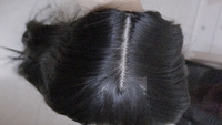 Used Very long straight hair wig in Dubai, UAE
