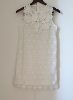 Used Brand new cotton dress, size EU36 in Dubai, UAE
