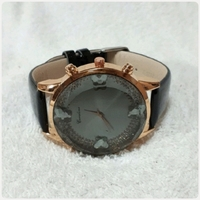 Used Brand new Coraline black Watch for Lady in Dubai, UAE