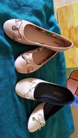 Used Ladies shoes and slipper size 40 in Dubai, UAE