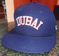 Used Snapback Cap in Dubai, UAE