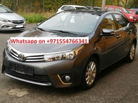 Used Toyota Corolla 2013 in Dubai, UAE