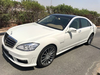 Used Mercedes S350L in Dubai, UAE