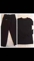 Sport items Pants/top Size S/M