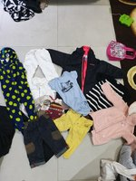 Used Kids clothes price for all in Dubai, UAE