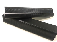 Used New Waterproof Car Styling Carbon Fiber in Dubai, UAE
