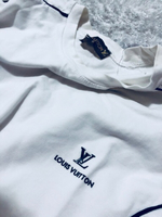 Used LV basic T-shirt Authentic  in Dubai, UAE