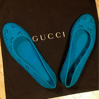 Used Gucci shoes  in Dubai, UAE