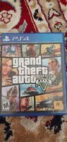 Used Gta 5 ps4 in Dubai, UAE