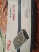 Used Ac to DC professional  POWER SUPPLY in Dubai, UAE