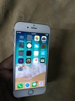 I phone 6 ..64 gb..gold colour