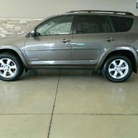 Used Toyota RAV4 2011 Model in Dubai, UAE