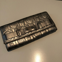 Used Carolina Herrera wallet in Dubai, UAE