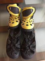 Used Sport Shoes+keen scandal  size36 branded in Dubai, UAE