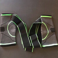 Used Ankle support 2pcs size L in Dubai, UAE